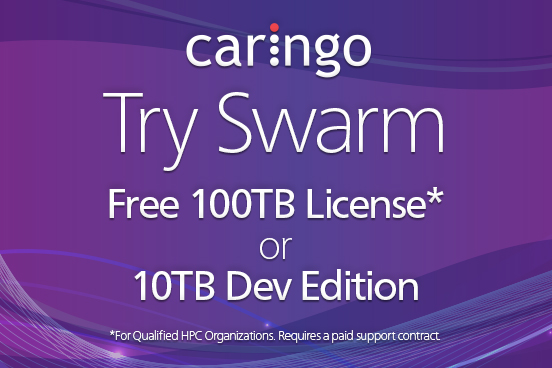 Try Swarm Blog Image