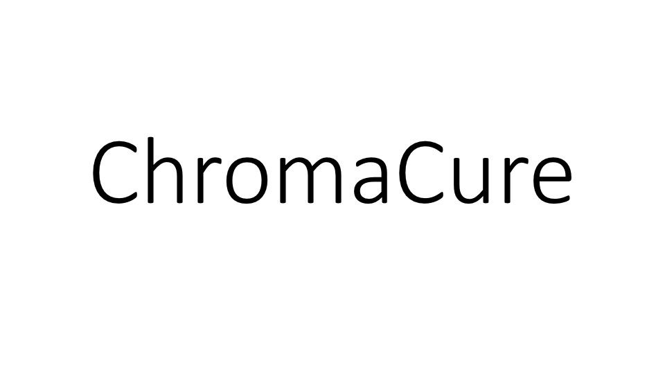 ChromaCure